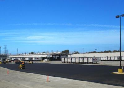 FedEx Freight, Whittier