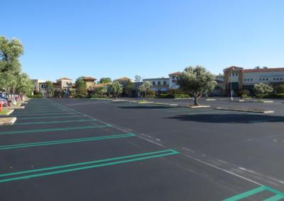 Westlake Promenade